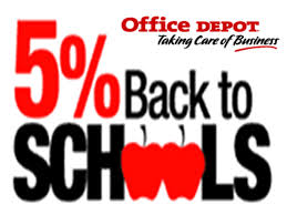 Give 5% Back to Your School