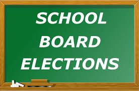 School Board Sign Up